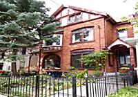 48 Spruce St. Toronto