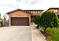 938 Wetherby Lane Mississauga