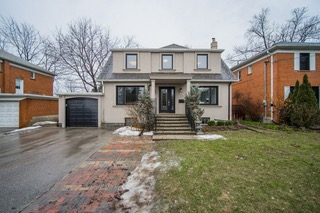 211 Glendora Ave<br>North  York