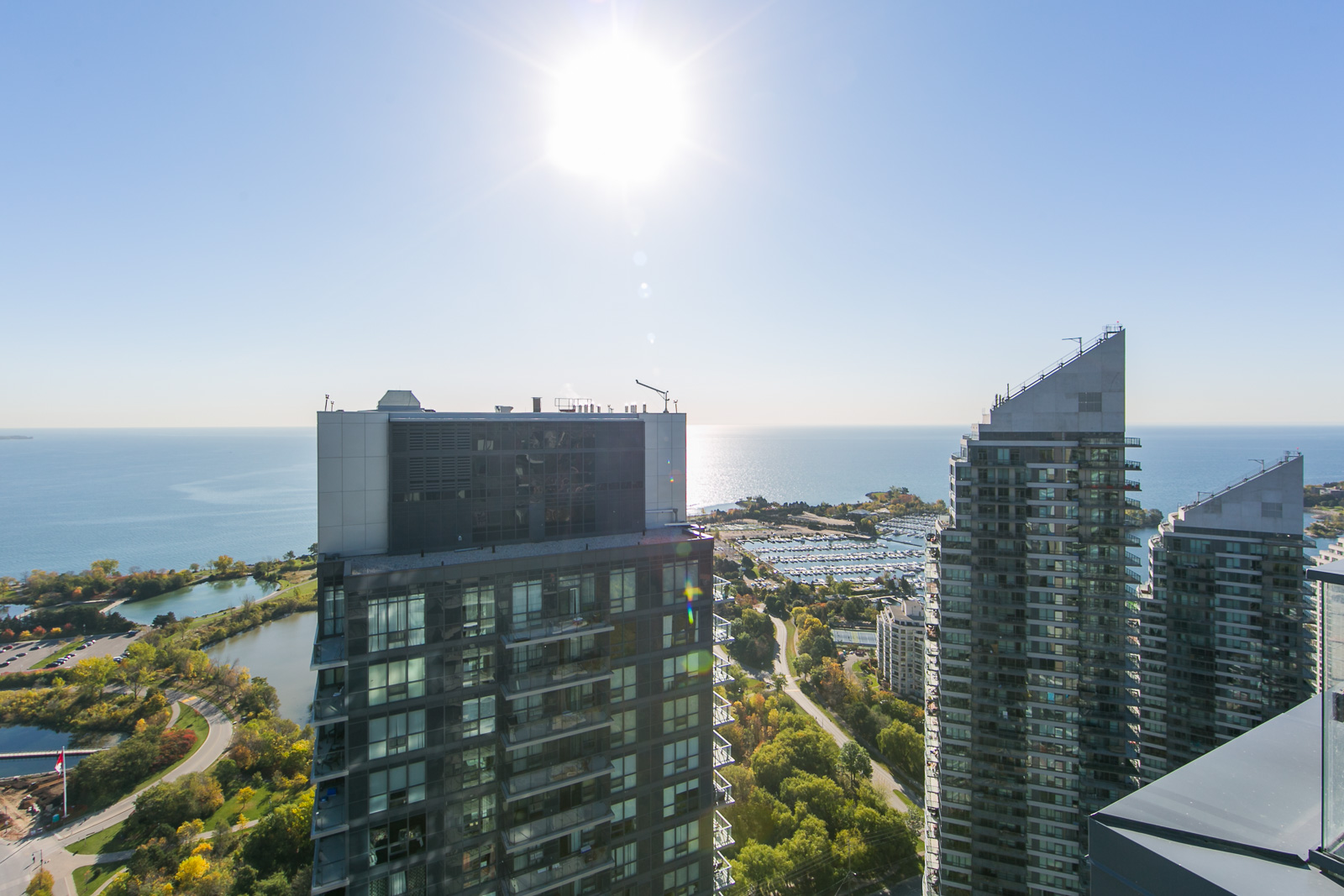 2220 Lake Shore Blvd W Etobicoke