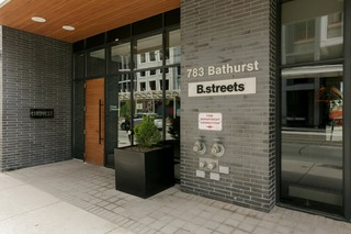 783 Bathurst St #814